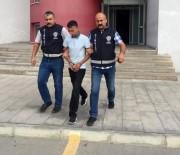 Kağıtçının Katil Zanlısı Mahkemeye Sevk Edildi