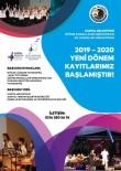 KARTAL BELEDİYESİ - Kartal Belediyesi İşitme Engelliler Ve Kadınlar Orkestrası'nın Yeni Dönem Kayıtları Başladı