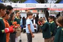 Kartepe'de İlköğretim Haftası Coşkuyla Kutlandı