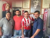 Keli Zaferspor'dan Transfer Harekatı
