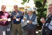 Kemer, Elmalı Ve İbradı'da Vatandaşlara Aşure İkram Edildi