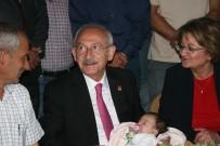 Kılıçdaroğlu Denizli'de Depremzedeleri Ziyaret Etti
