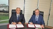 KSO İle KGTÜ İşbirliği Protokolü İmzaladı