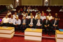 Malatyalı Yatırımcılara Kazakistan Fırsatı Anlatıldı