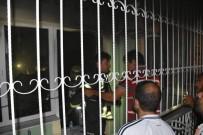 Manisa'da Yangın Bir Evi Kül Etti