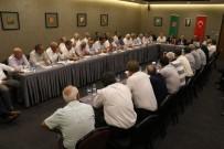 TÜRKIYE ZIRAAT ODALARı BIRLIĞI - Marmara Bölgesi Ziraat Odaları Başkanlarından Ortak 'Çeltik' Açıklaması