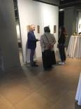 MEDAŞ Sanat Galerisi'nde 'Ağaçlar' Resim Sergisi
