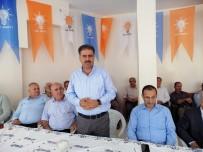 Milletvekili Fırat Açıklaması 'AK Parti Mevki Makam Yeri Değildir'