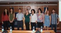 Muğla'da Kadına Yönelik Şiddetle Mücadele Eğitimi Verildi