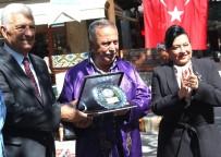 Muğla'da Yılın Ahisi Demirci Galip Çırakoğlu