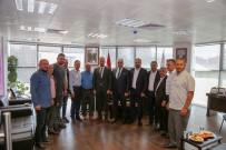 Niğde Belediye Başkanı Özdemir Ahilik Kültürü Haftasını Kutladı