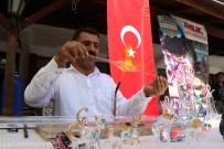 Osmanlı Kenti Safranbolu'da 'Ahilik Haftası' Kutlandı