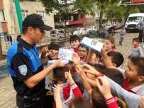 Polisten Öğrencilere Çok Önemli Uyarılar