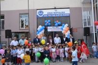 Simav'da 2 Kur'an Kursu'nun İç Donanımları Tamamlandı