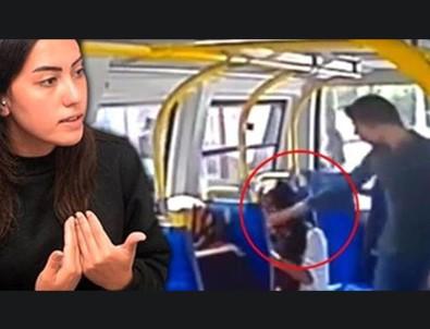 Şortlu kıza saldırının cezası belli oldu