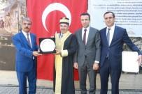 Şükrü Usta Türkiye'nin Ahisi Seçildi