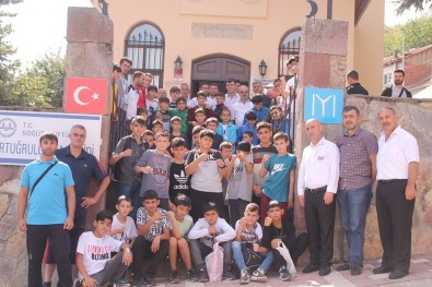Türkiye Boks Şampiyonasına Tarih Ve Medeniyet Gezisi