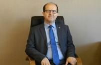 ANKARA ÜNIVERSITESI - Türkiye'de Üretilen Margarinlerde Trans Yağ Olmadığı Bilimsel Olarak Açıklandı