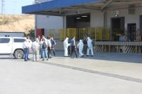 Tuzla'daki Şüpheli Toz Paniği Sona Erdi