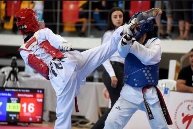 Zehra Kaygısız, Taemwondo Avrupa Şampiyonasında Türkiye'yi Temsil Edecek