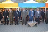 AĞRı MERKEZ - Ağrı'da İlköğretim Haftası Kutlandı