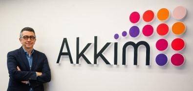 Ak-Kim, İnovasyonun 'Ulusal Şampiyonu' Oldu