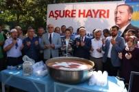 AK Parti'den Manisa'da Aşure Hayrı