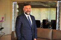 Altan Elmas Açıklaması 'Ertelenen Konut Talebi, Konut Kredisi Faiz İndirimi Sonrası Tekrar Canlandı'