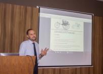 AOSB'de 'Ar-Ge Teknoloji Yönetimi' Programı Devam Ediyor