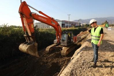 Aydın Büyükşehir Belediyesi'nden ASTİS'e 12 Milyon Liralık Yatırım