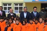 Başkan Altun Açıklaması'İlköğretim Haftasında Çocuklarımızın Heyecanına Biz De Ortak Olduk'