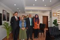 Başkan Gürbüz Başarılı Öğrencileri Ödüllendirdi