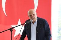 Başkan Pekmezci'den 19 Eylül Gaziler Günü Mesajı