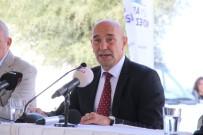 Başkan Soyer'den Gündeme Alınmayan Meclis Önergesine İlişkin Açıklama