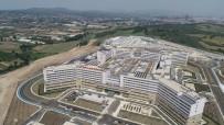 PERSONEL SAYISI - 'Bursa Şehir Hastanesi'nin Personel Sayısı Yetersiz'