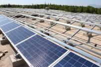 Büyükşehir Özel Okulu  Elektriğini Kendi Üretecek