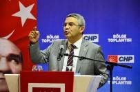 CHP'li Salıcı Açıklaması 'Nasıl Halkçı Belediyecilik Yapılabileceğini Göstereceğiz'
