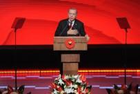 Cumhurbaşkanı Erdoğan Açıklaması 'Adı Vakıf Ama Vakıf Olmaktan Çıkmışlar'