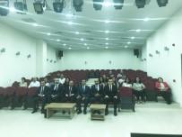 Diş Hekimliği Fakültesi Akademik Genel Kurul Toplantısı Yapıldı