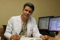 Dr. Sarıcık;'Erken Tanı İle Kanser Korkulu Rüyamız Olmaktan Çıkar'