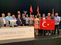 Dünya'nın En İyi Balı Ödülü Türkiye'ye Verildi