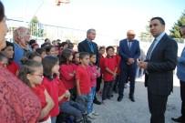 Eğirdir'de İlköğretim Haftası Etkinliklerle Kutlandı