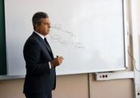 Eğitimde Bir İlk, Milli Eğitim Müdürü Sınıfta Ders Verdi