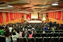 Elazığ'da İlköğretim Haftası Kutlandı