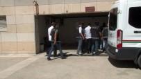Elazığ'daki Tefeci Operasyonu Açıklaması 5 Şüpheli Adliyeye Sevk Edildi