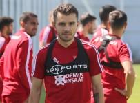 Emre Kılınç Açıklaması 'Trabzonspor'u Kesinlikle Yeneceğiz'