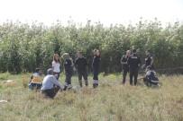 Erciş'te Kaybolan Şahsın Cesedi Bulundu