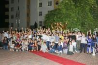 Gaziantep Kolej Vakfı'nda 'Okuluna Hoş Geldin' Partisi