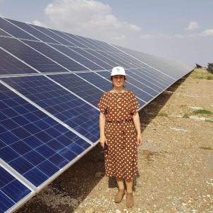 Gaziantep'te Güneş Enerjisi Çağrısı