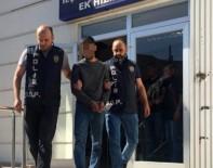 Gaziosmanpaşa'daki Motorlu Saldırganlar Adliyeye Sevk Edildi